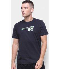 camiseta cyclone metal masculina - masculino