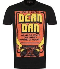 deandan t-shirt