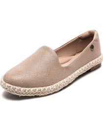 baleta rosa-beige modare