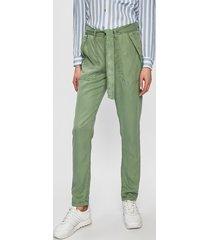 pepe jeans - spodnie drifter