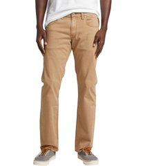 silver jeans co. allan classic straight leg jean