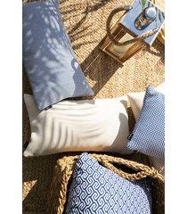 beżowa poduszka ogrodowa malmo