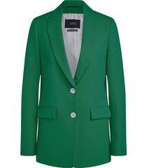 blazer charlotte  groen