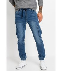 thermojeans, slim fit straight