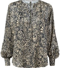 2s2489-11242 top all over print