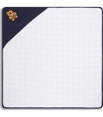 ręcznik dla niemowląt z logo