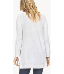 lilla p scoop neck tunic top