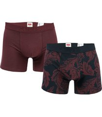 mens premium 2 pack boxer shorts