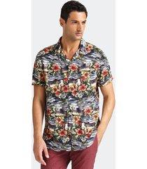 klasyczna wzorzytsa koszula