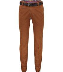 meyer pantalon terra cotta model bonn