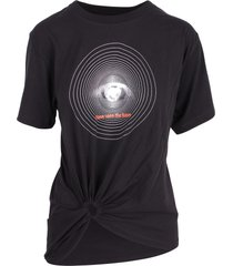paco rabanne cotton t-shirt