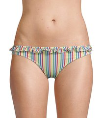 milly bikini bottoms