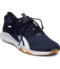 reebok hiit tr shoes sport shoes training shoes- golf/tennis/fitness blå reebok performance