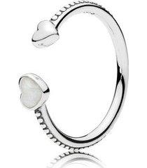 anel cheio de amor