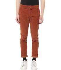 ago e filo casual pants