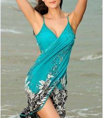 le donne della signora l'summer beach halter del tovagliolo spandex sciarpa oversize da sole sciarpe asciugamani scialle