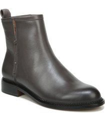 franco sarto hixton booties women's shoes