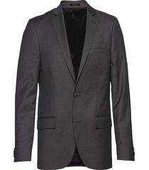 super 120s blazer blazer colbert grijs lindbergh