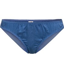 rana briefs trosa brief tanga blå underprotection