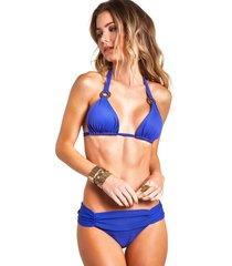 biquíni empress brasil casablanca azul
