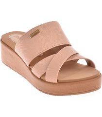 priceshoes sandalia confort dama 752clemencianude