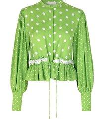 mena blouse
