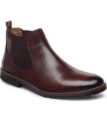 35382-25 shoes chelsea boots brun rieker