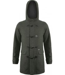 abrigo bristol verde doite