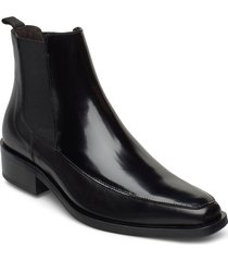 shoes 4731 shoes chelsea boots svart billi bi