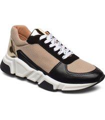 sport 14261 låga sneakers beige billi bi