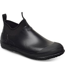 pavement regnstövlar skor svart viking