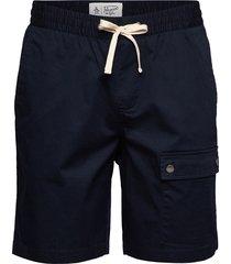 shrt drwstrng crg pc shorts cargo shorts blå original penguin