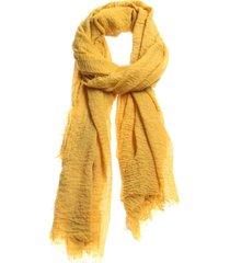 pañuelo basic amarillo i-d