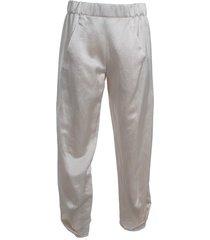 akeo linen pants