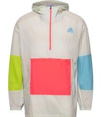 adapt jacket m outerwear sport jackets multi/mönstrad adidas performance