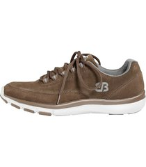 sneakers brütting brun
