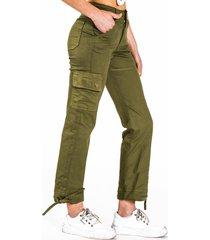 pantalon cinta militar raindoor