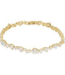 adriana orsini women's ava crystal bracelet