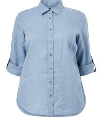 skjorta karrie long sleeve shirt