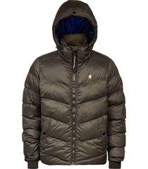 whistler puffer jacket