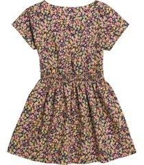 8y louise floral print dress