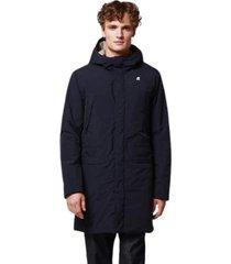marmotta ripstop remi jacket