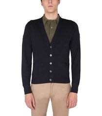 tom ford v-neck wool cardigan