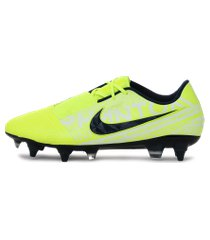 chuteira nike phantom venom elite anti-clog traction unissex