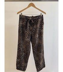 pantalón leopardo caekilia jon