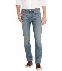 levi's® 511™ slim-fit stretch jeans color bear grass