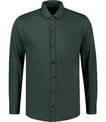 dstrezzed shirt slub jersey 303382/513