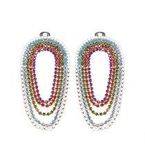 silvia gnecchi liberty earrings