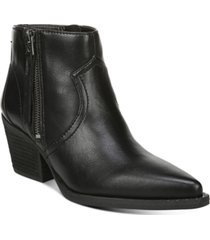 circus by sam edelman whistler booties women's shoes