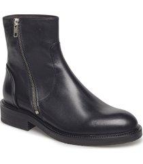 boots 813102 känga stövel svart billi bi
